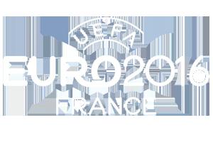 Logo Euro 2016