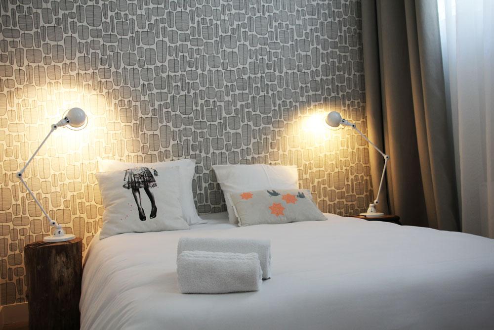 rooms rates slo living hostel. Black Bedroom Furniture Sets. Home Design Ideas