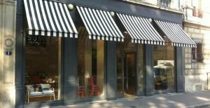 Shopping in Lyon
