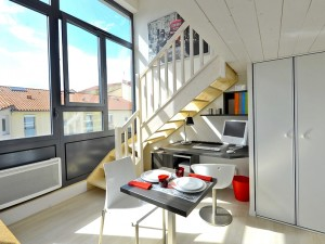 Accomodation in Lyon for Exchange Students