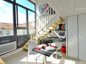 Logement à Lyon pour les étudiants Erasmus