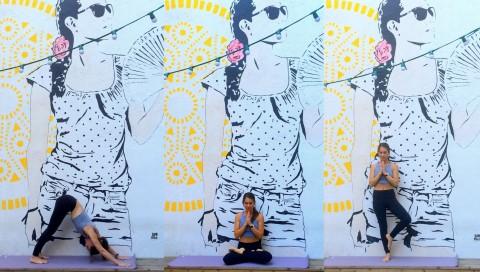 Yoga Brunch Lyon