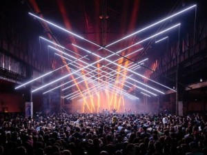 Nuits Sonores 2018 utlimate guide